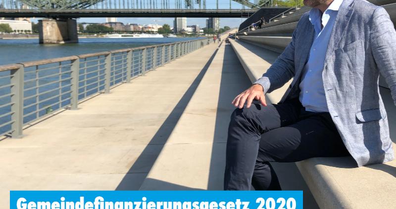 Gemeindefinanzierungsgesetz 2020