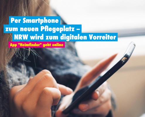 Heimfinder NRW
