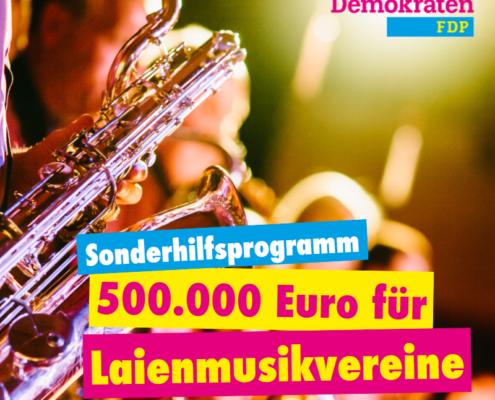 Laienmusikvereine